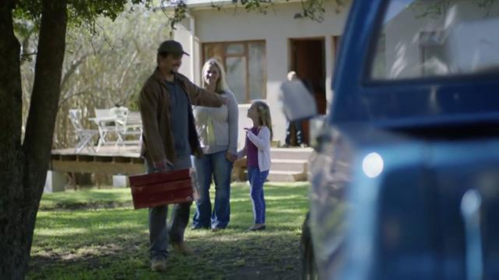 S C Johnson Amp Son Tv Commercial Great Expectations One