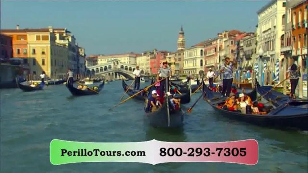 Perillo Tours Of Italy