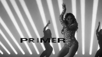 L'Oreal Paris Voluminous Superstar TV Spot, 'Rockstar' Feat. Jennifer Lopez