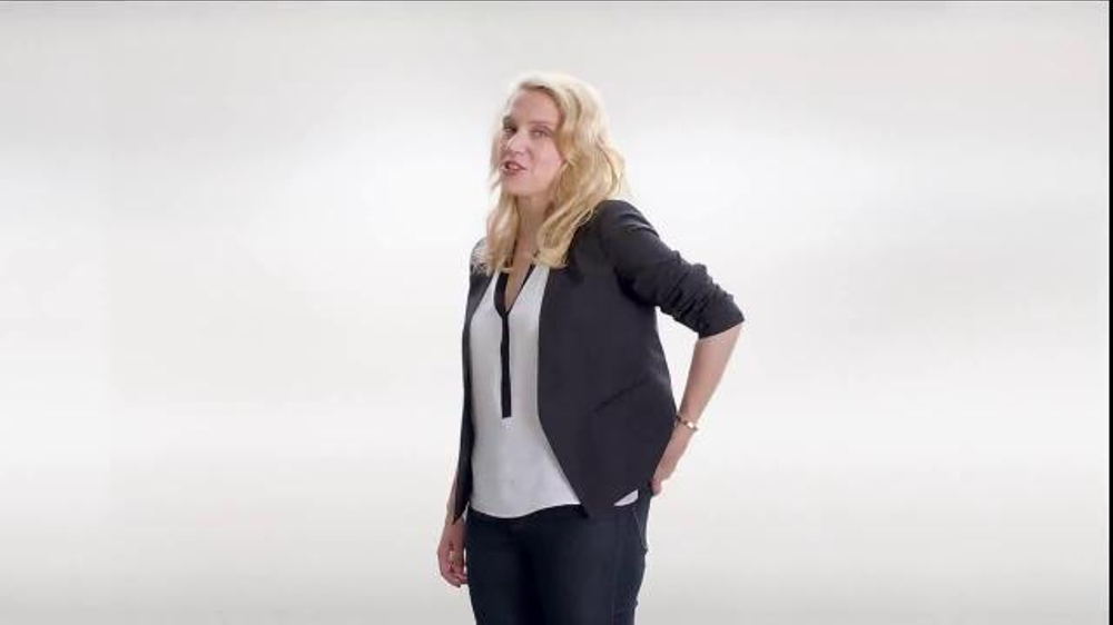 Who Is Actress In Masterpass Commercial