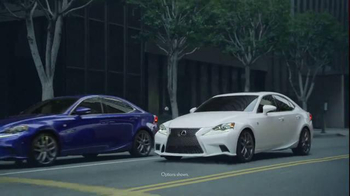 Lexus: Turn It Up