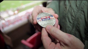 Salute to Service: Military Challenge Coin thumbnail