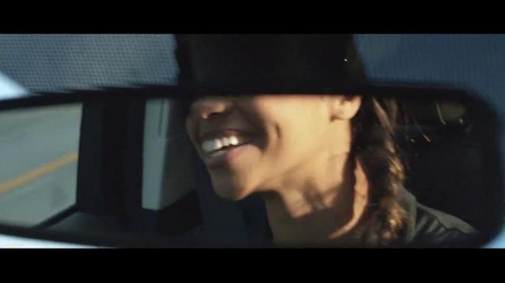 2016 Ford Escape TV Spot, 'Weekend' Song by Rachel Platten ...