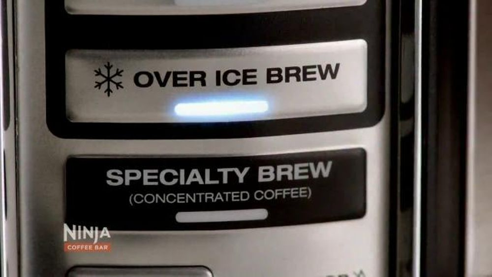 Ninja Coffee Bar TV Spot, Sofia Says Bye Bye, Barista - iSpot.tv