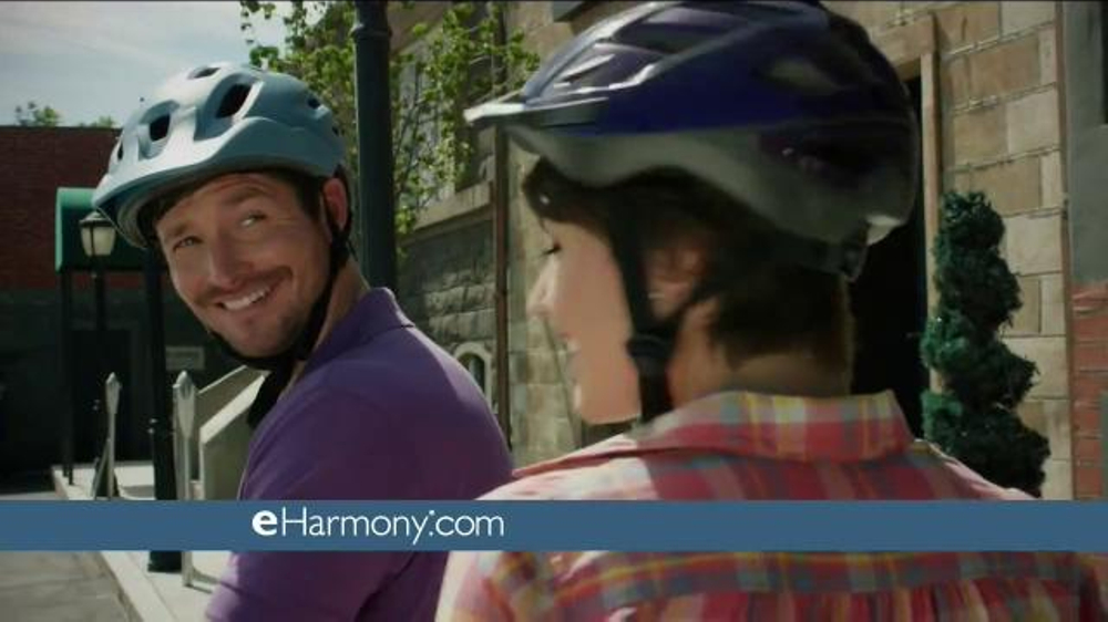 More eHarmony Commercials