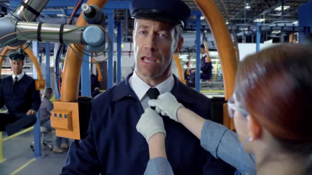 Maytag TV Spot, 'Built for Dependability' - 2586 commercial airings