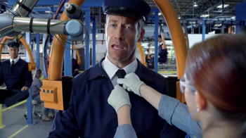 Maytag TV Spot, 'Built for Dependability' - 2592 commercial airings