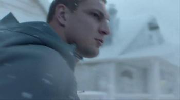 Nike TV Spot, 'Snow Day' Featuring Rob Gronkowski, Ndamukong Suh