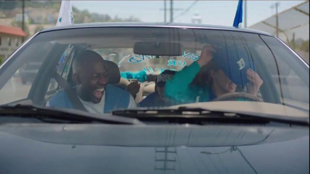 Toyota Camry Commercial Song >> 2015 Toyota Camry XSE TV Spot, 'First Games' - iSpot.tv