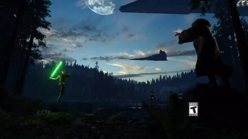 Electronic Arts (EA): Star Wars: Battlefront: Gameplay Launch Trailer