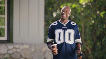 McDonald's: Jerry's Flowers: Jerry Rice