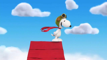 McDonald's Happy Meal TV Spot, 'The Peanuts Movie'