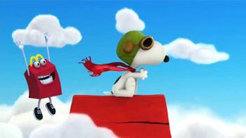 The Peanuts Movie thumbnail