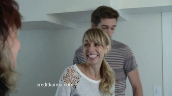 Credit Karma TV Spot 'Before and After'