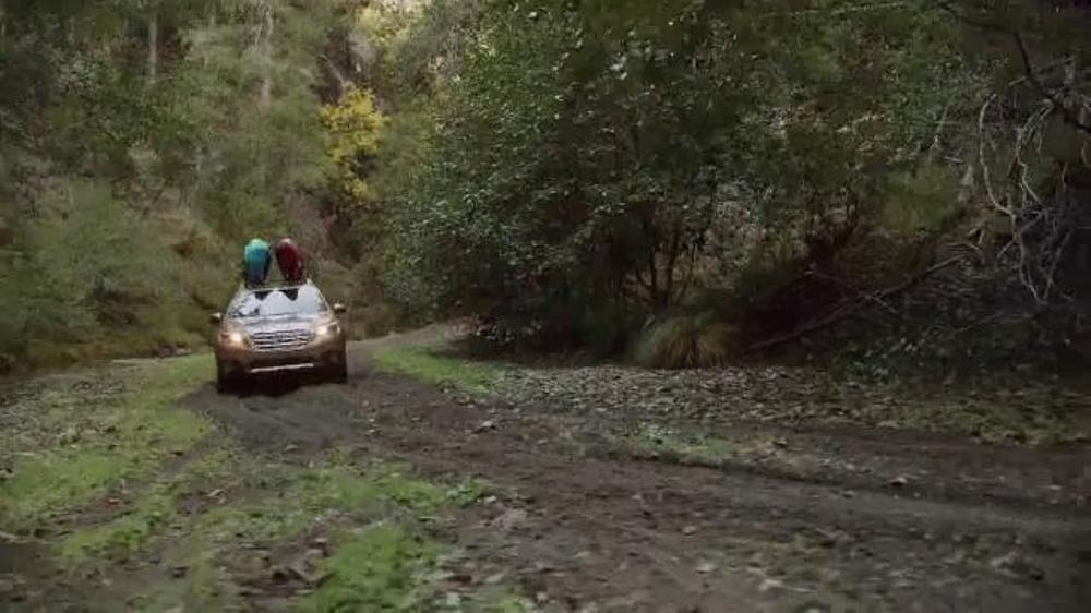 Subaru Tv Commercial Ovation National Parks Ispot Tv