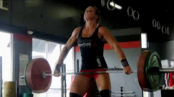 Airrosti TV Spot, 'CrossFit Games Athlete Stacie Tovar'