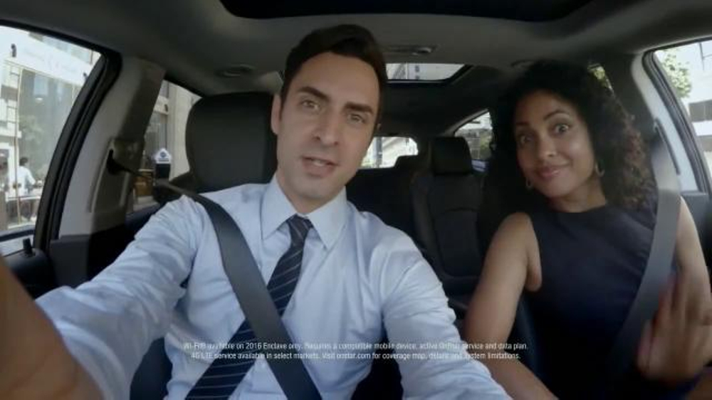 Buick Encore Commercial Actress Name - Bing images
