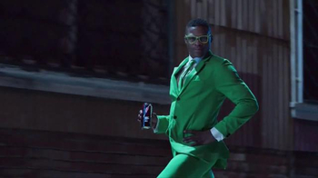 Mountain Dew: Powerstance: Russell Westbrook
