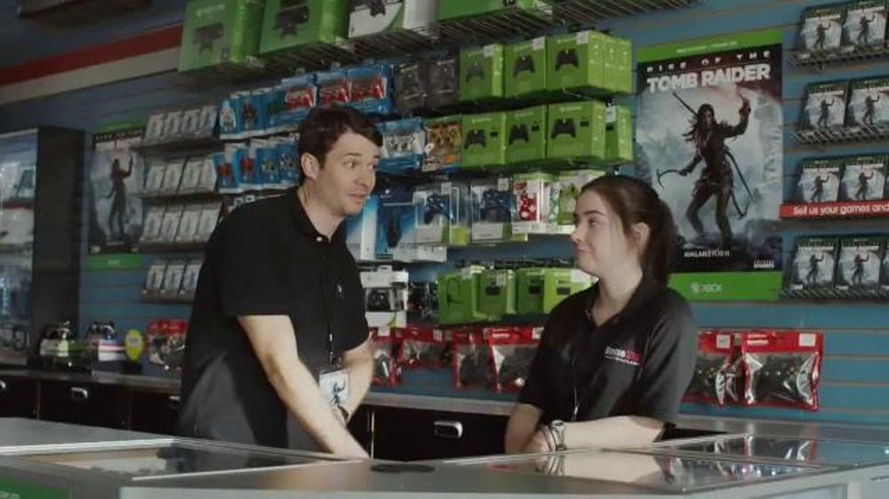 Gamestop Tv Spot Burrito Ispot Tv