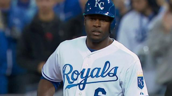 Taco Bell: Steal a Base, Steal a Breakfast: Lorenzo Cain