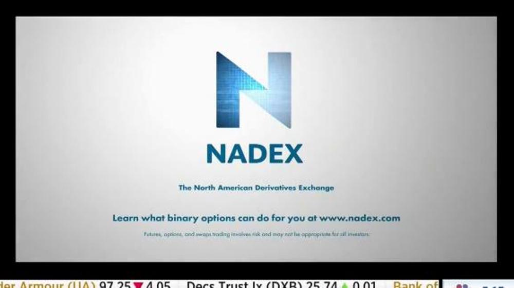nadex binary options reviews