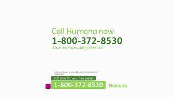 Humana TV Spot, 'Crossword Puzzle'