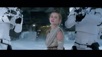 DURACELL: Star Wars: The Force Awakens: Battle for Christmas Morning