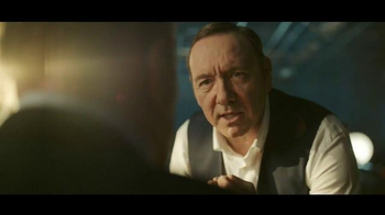 E*TRADE: Opportunity Is Everywhere: Director: Kevin Spacey, Robert Duvall