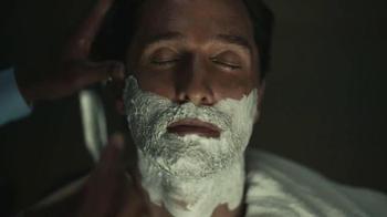 Lincoln Motor Company: Shave: Matthew McConaughey