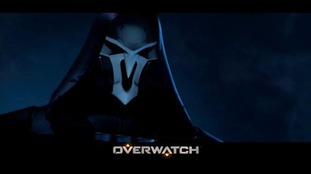 Blizzard Entertainment: Overwatch: Playtime's Over