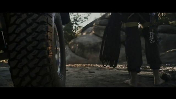 Falken Tire: Grip the Moment