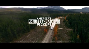 Ram Trucks: Longest-Lasting Pickups