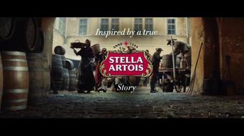 Stella Artois: Sebastian Artois Legacy