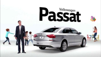 Volkswagen: Party Animals