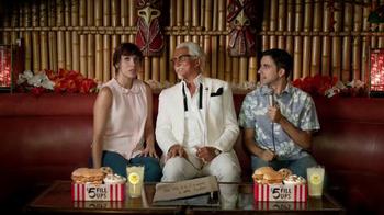 KFC: Karaoke Romance