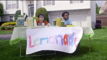 GEICO: Lemonade Not Ice T: It's Not Surprising