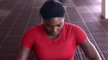 Nike: Unlimited Serena Williams