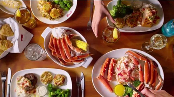 Red Lobster: Seize the Day
