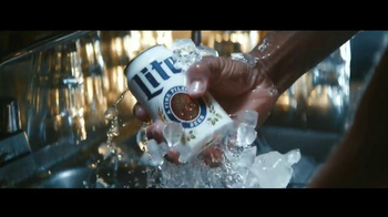 Miller Lite: Launch
