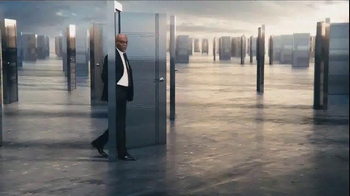 Capital One: Doors