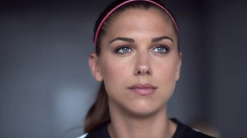 Chobani: Alex Morgan's #NoBadStuff Philosophy