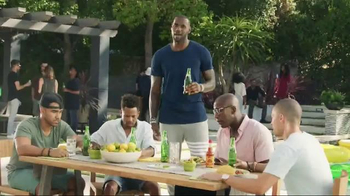 Sprite: LeBron James Eats Tacos With His Friends & Drinks Sprite Too