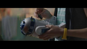 DURACELL: Star Wars Rogue One: How the Rebels Saved Christmas