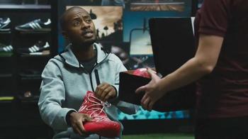 Kia: Shoe Store