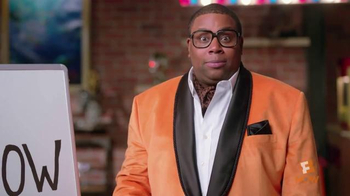 Fandango: Miles Mouvay: Breaking It Down: Kenan Thompson