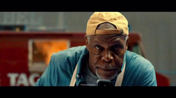 Samsung Mobile: Time: Danny Glover
