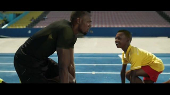 Gatorade: Never Lose the Love