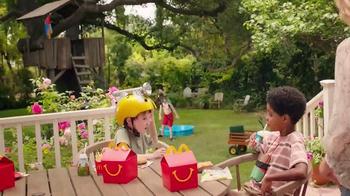McDonald's: Skylanders: SuperChargers