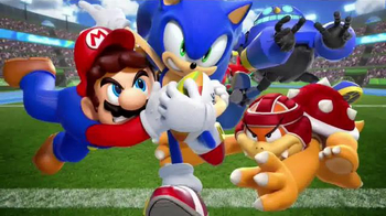 Nintendo: Mario & Sonic at the Rio 2016 Olympic Games: Team Up