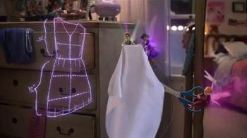 Kohl's: Holiday Magic: Sister